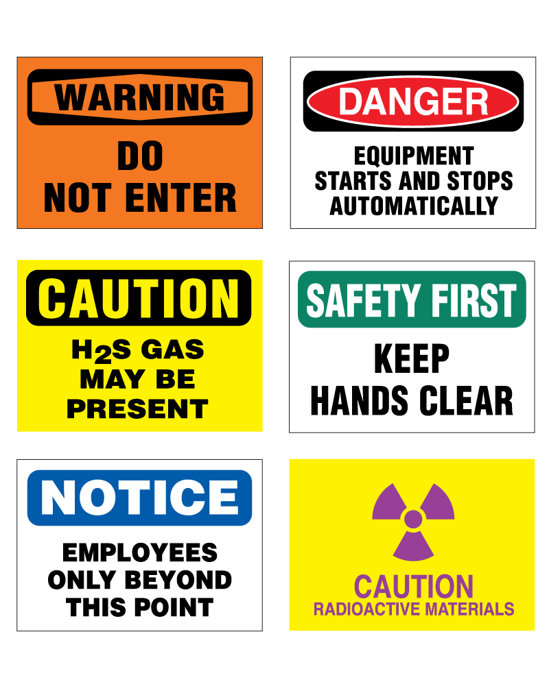 OSHA-SAFETY-SIGNS